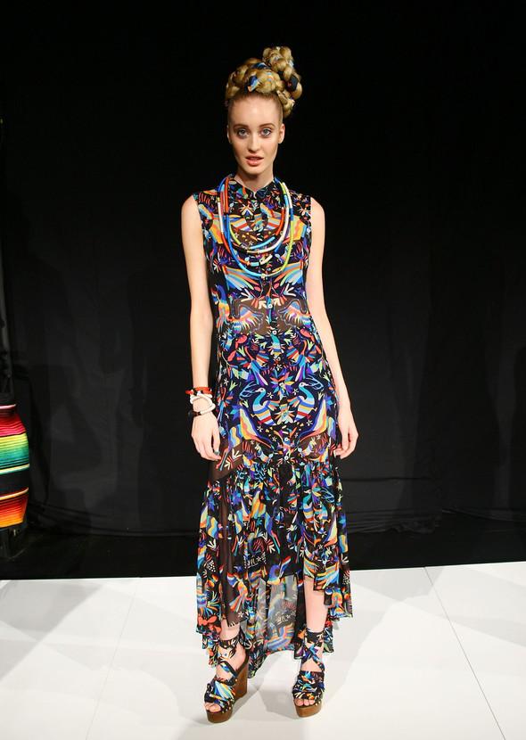 New York Fashion Week Spring 2012: День второй. Изображение № 45.