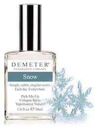 Земля и дождь в одном флаконе: всё о необычной парфюмерии Demeter. Изображение № 5.