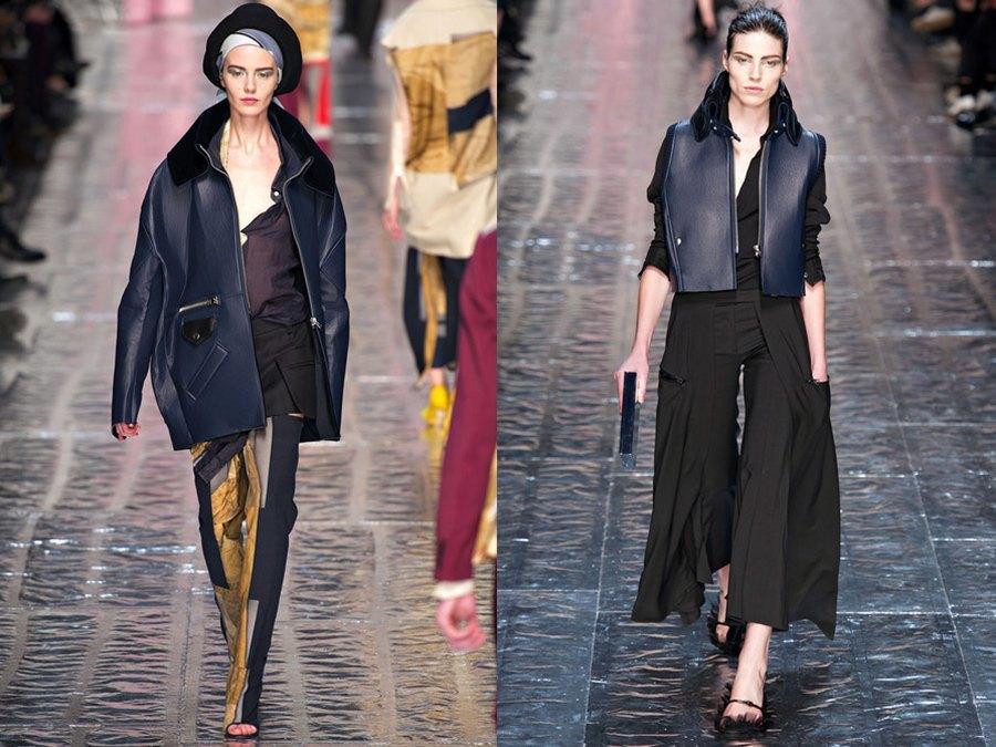 Неделя моды в Париже: Дни 5 и 6. Изображение № 3.