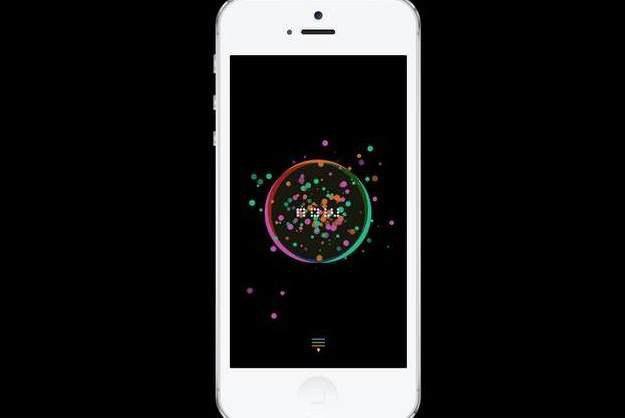 iOS-приложение помогает запомнить контекст событий. Изображение № 3.