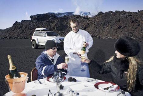 Свидание на вулкане. Изображение № 1.