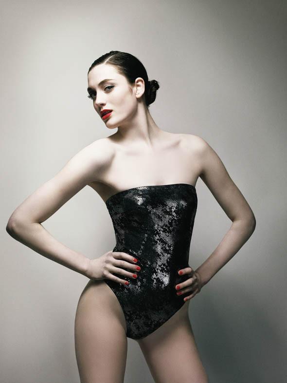 Agent Provocateur 2010: The Classics, Swimwear, Jewelry. Изображение № 26.