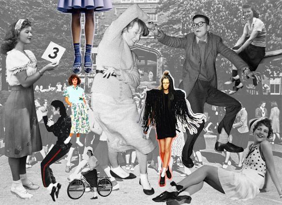 Тянем носок: Носки в осенне-зимних коллекциях. Изображение № 1.