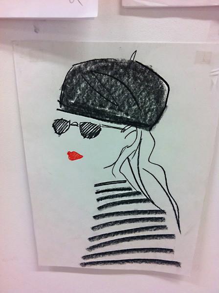 Дневник студента: Будни будущего фэшн-дизайнера. Изображение № 39.