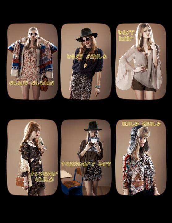Превью лукбука: LF Stores Fall 2011. Изображение № 12.