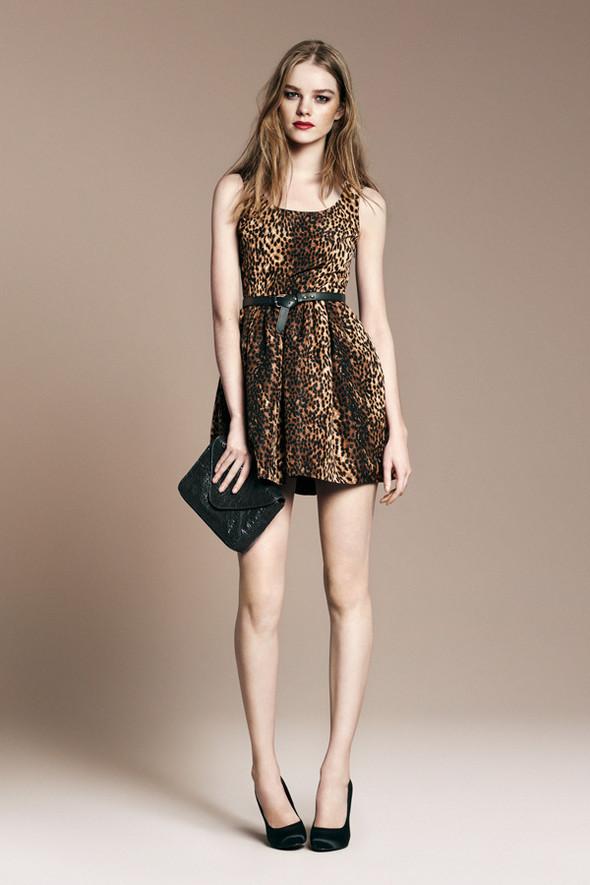 Лукбуки: 3.1 Phillip Lim, Topshop, Urban Outfitters и Zara. Изображение № 38.