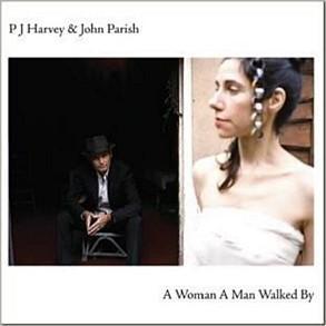 PjHarvey иJohn Parish записались снова. Изображение № 1.
