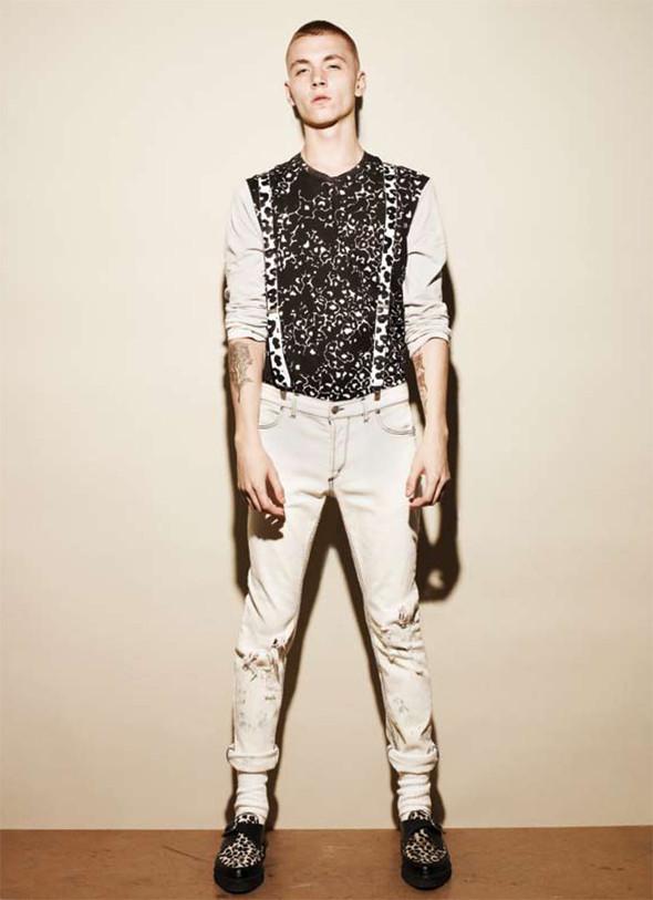 Лукбуки: мужская мода весной. Изображение № 44.