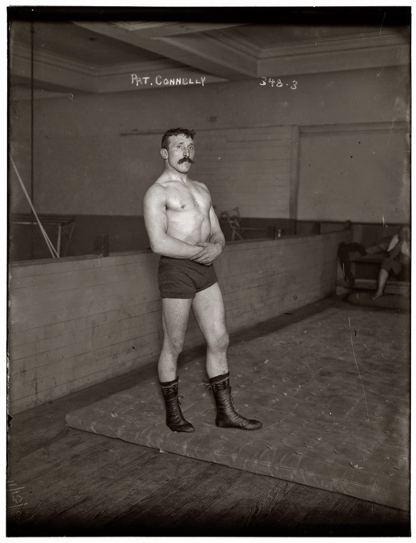 Изображение 24. Sports in USA 1899-1937 years.. Изображение № 24.