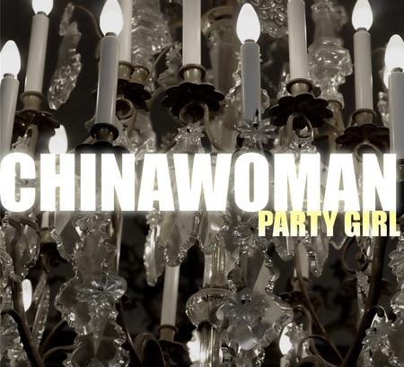 ChinaWoman – warm&cold. Изображение № 2.