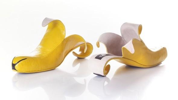 Найстраннейшие женские туфельки. Изображение № 5.