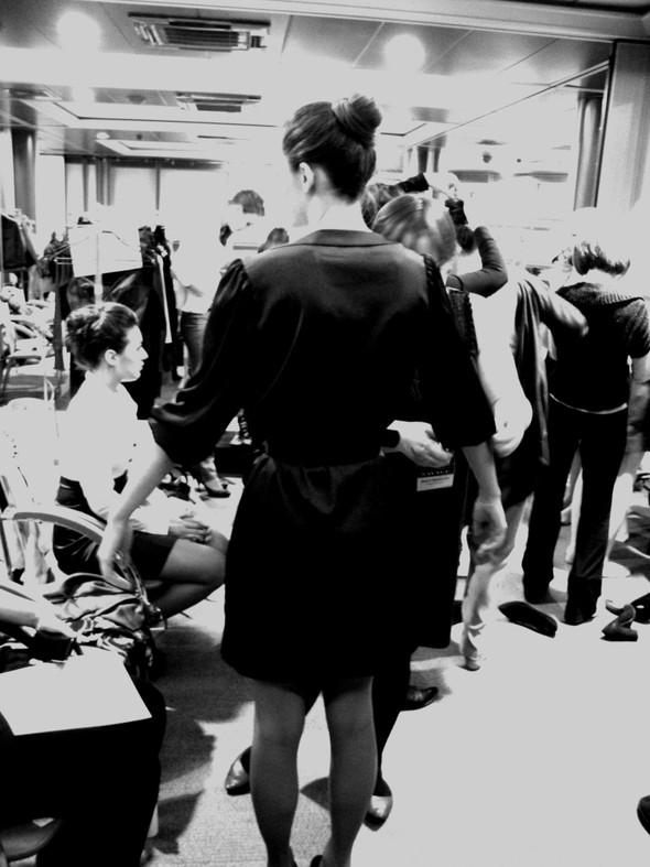 Backstage Savage. Изображение № 25.