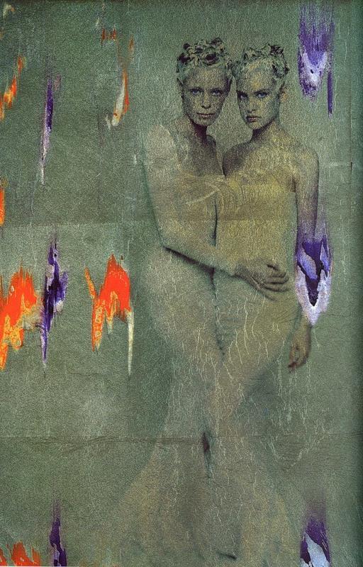 Tanga Moreau. Изображение № 41.