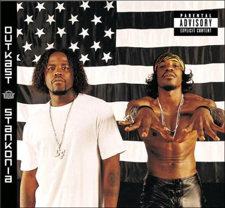 20 Обложек хип-хоп альбомов изLego. Изображение № 27.