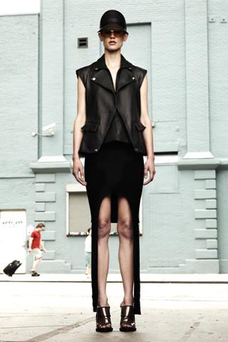 Изображение 20. Лукбуки Resort 2012: Givenchy, Lanvin.. Изображение № 20.