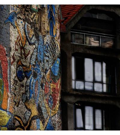 Большой город: Берлин и берлинцы. Изображение № 143.