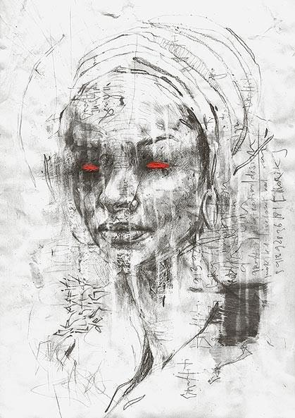 Интервью с граффити райтерами: Morik1. Изображение № 15.