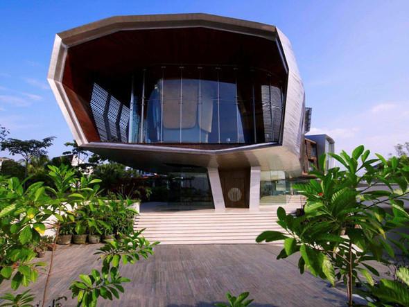 Резиденция вКуала-Лумпура. Малайзия. Изображение № 1.