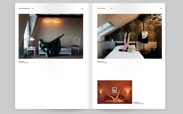 Sgustok Magazine Issue 003. Изображение № 38.