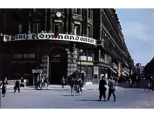 Большой город: Париж и парижане. Изображение № 47.