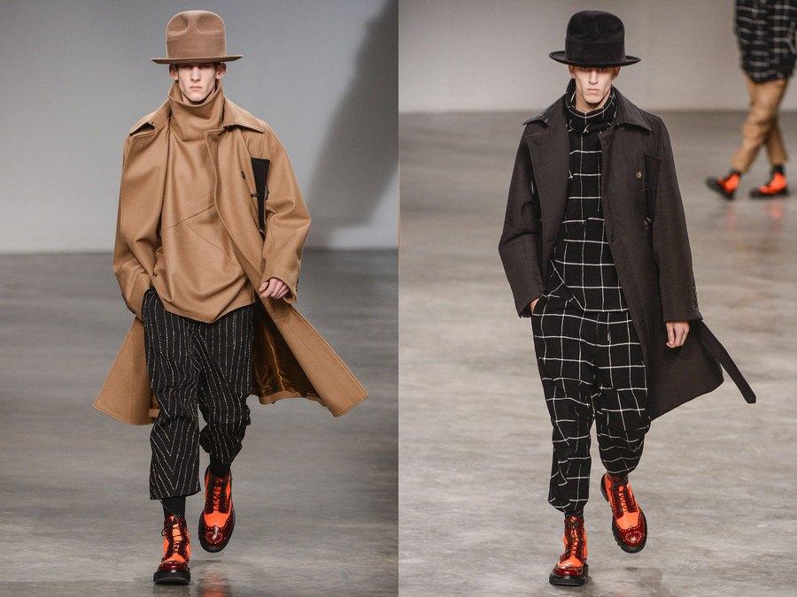 Paris Fashion Week: День 3. Изображение № 48.