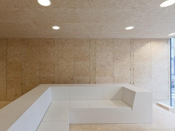 Офис OSBox. Изображение № 3.