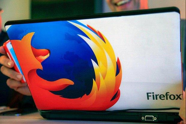Mozilla перестала сотрудничать с Google в онлайн-поиске. Изображение № 1.