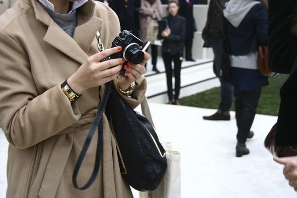 Изображение 22. Детали: London Fashion Week AW 2011.. Изображение № 22.