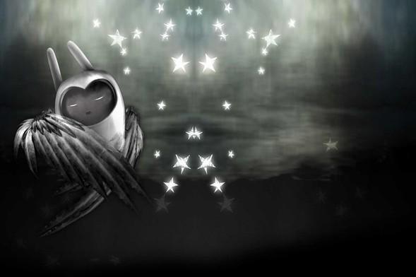 """""""Игры страсти"""" в """"Jojo in the stars"""". Изображение № 2."""
