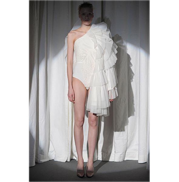 Неделя моды в Париже: Haute Couture. Изображение № 57.