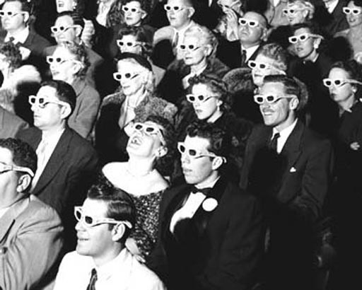 """3D-нет. Аргументы """"против"""" американского кинокритика. Изображение № 2."""