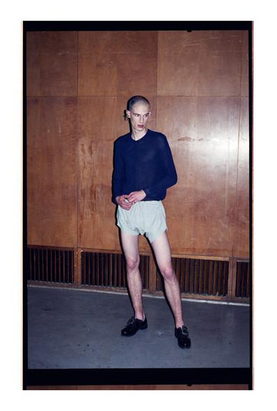 Берлинская сцена: Дизайнеры одежды. Изображение №135.