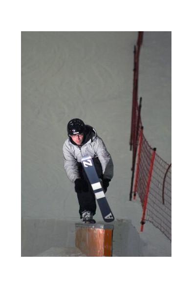 Чемпионат мира по скибордингу, Дубаи. Изображение № 24.