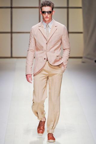 Изображение 40. Мужская неделя моды в Милане: мнения.. Изображение № 60.