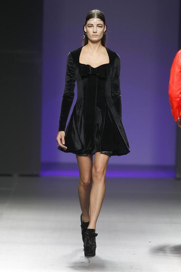 Madrid Fashion Week A/W 2012: Maria Escote. Изображение № 15.