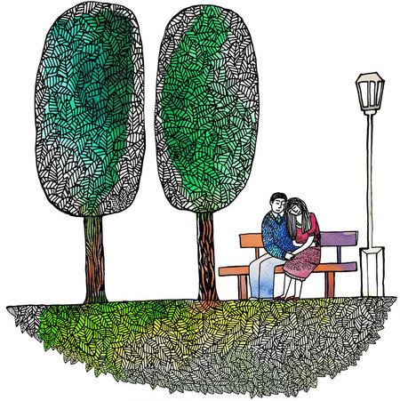 «Элементарная природа» наПикнике. Изображение № 16.