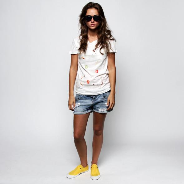 Летний streetwear из Калифорнии. Изображение № 254.