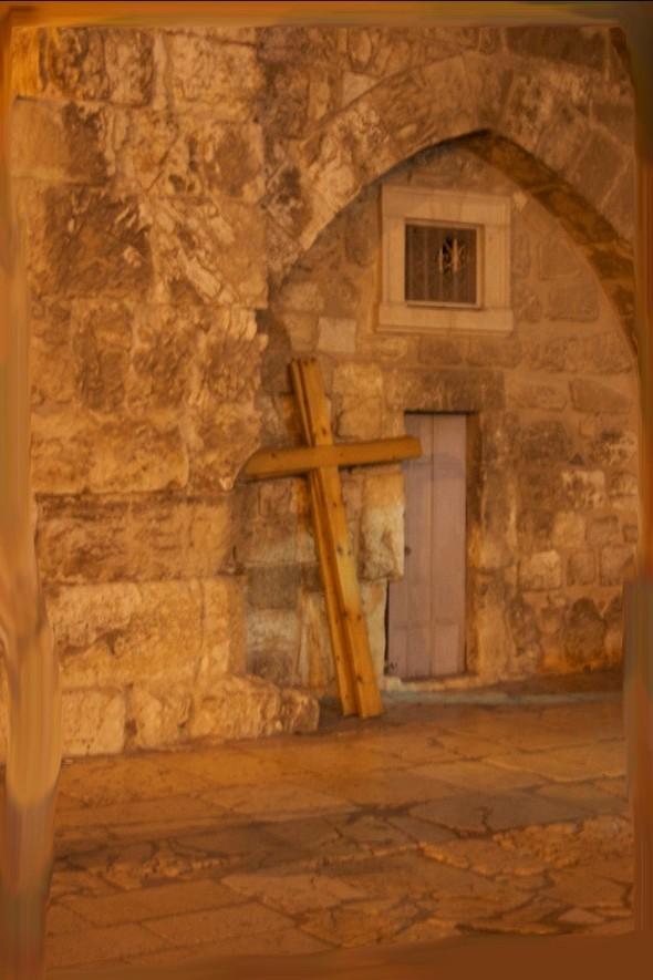 Israel. The Holy Land. Изображение № 29.