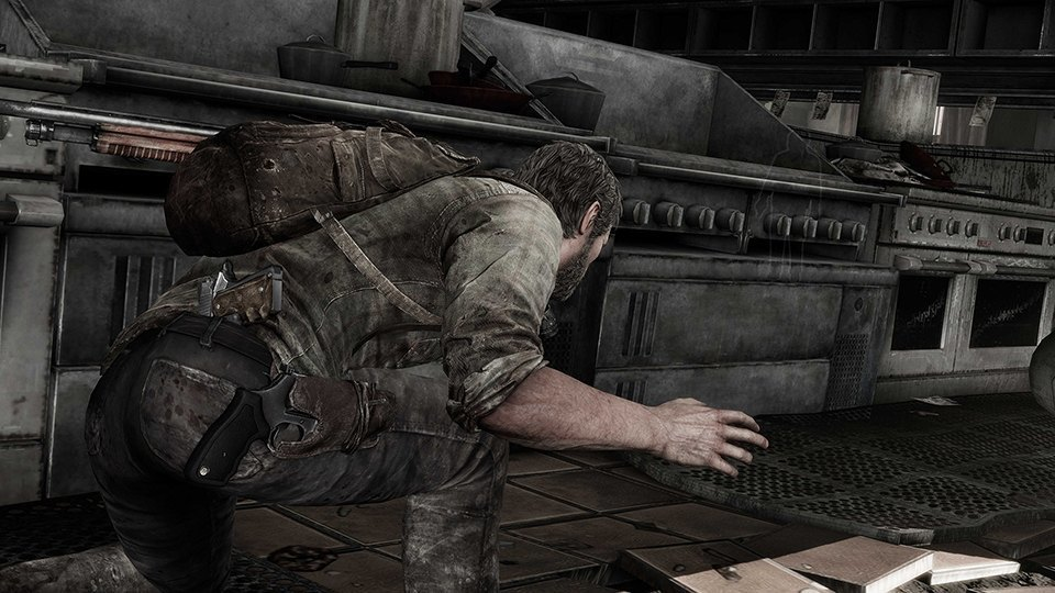 Почему The Last of Us не стала «Гражданином Кейном» видеоигр. Изображение № 5.