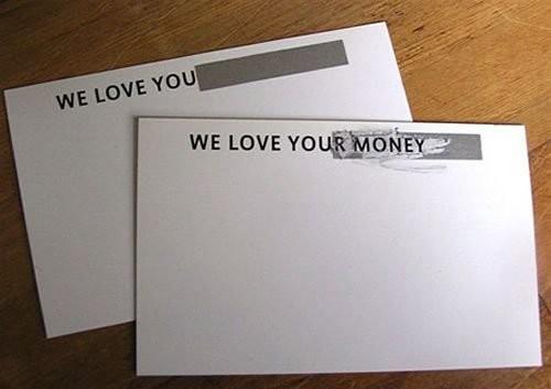 Business cards. Изображение № 35.