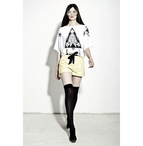 Лукбуки: Adidas by Stella McCartney, X'U и другие. Изображение № 193.