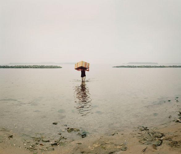 Фотограф Ellen Kooi. Мир, который онапридумала. Изображение № 12.