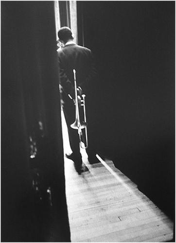 Фотограф Dennis Stock - (1928-2010). Изображение № 26.