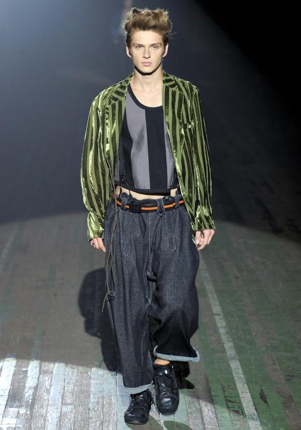 NY Fashion Week \ Spring 2011. Изображение № 36.