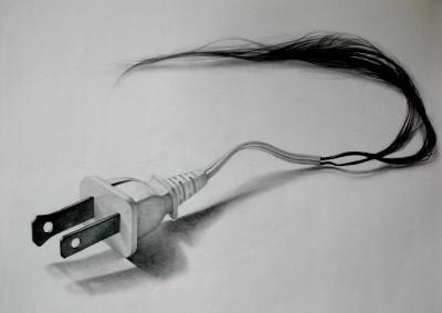 О волосах. Изображение № 4.