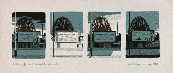 Jon McNaught. Изображение № 16.