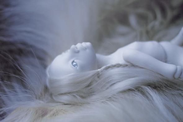 Изображение 16. Фарфоровые куклы Лидии Снуль.. Изображение № 19.