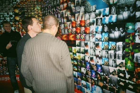 Этовам неигрушки! ИлиЛомография наФотоярмарке'09. Изображение № 35.