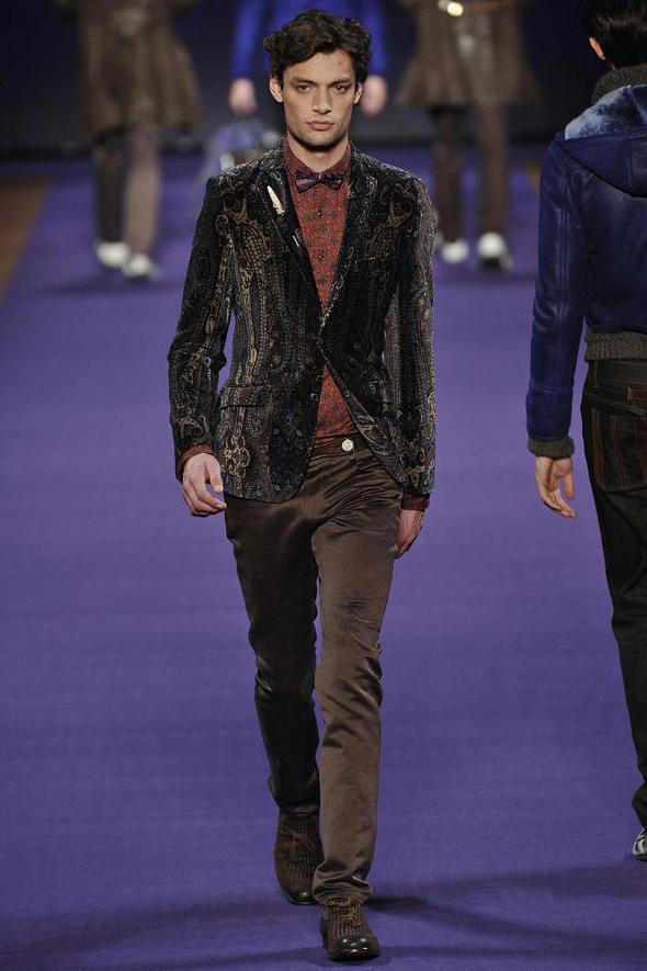 Изображение 152. Milan Fashion Week. Часть 1.. Изображение № 168.