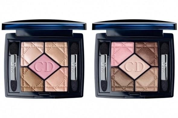 Изображение 7. Бьюти-новости: Burberry, Dior и Jason Wu.. Изображение № 5.